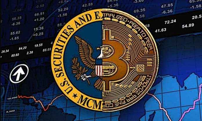 sec-bitcoin Crypto industry insiders speak to SEC's refusal to approve Bitcoin ETF