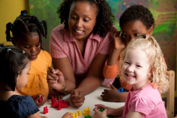 Leaps39n Bounds Enrichment Preschool Home