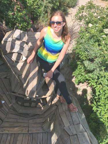 Learn Danish - Expat Feedback Alexandra from Russia