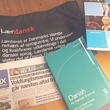 Lær Dansk Århus Essentials