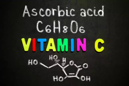 Absorption and Metabolism of Vitamin C