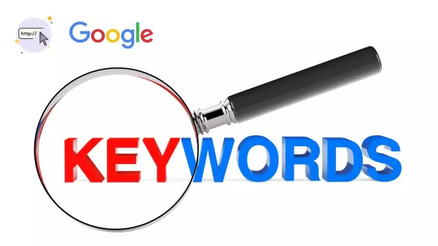 How to find the Keyword?
