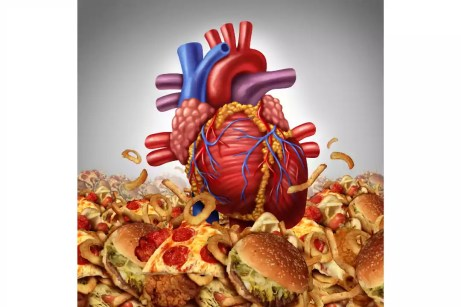 Lower the risk of heart disease