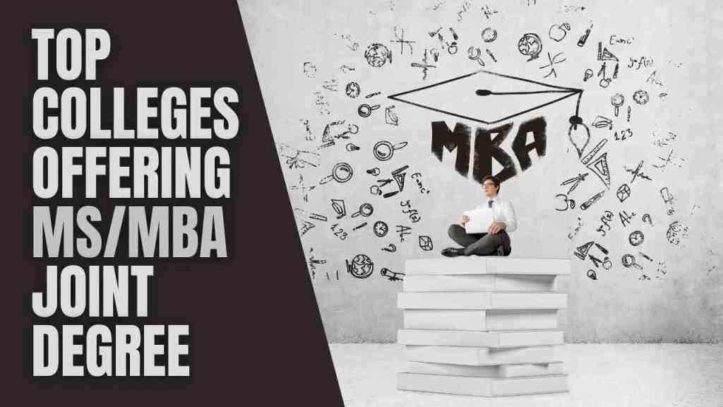 top colleges for MBA