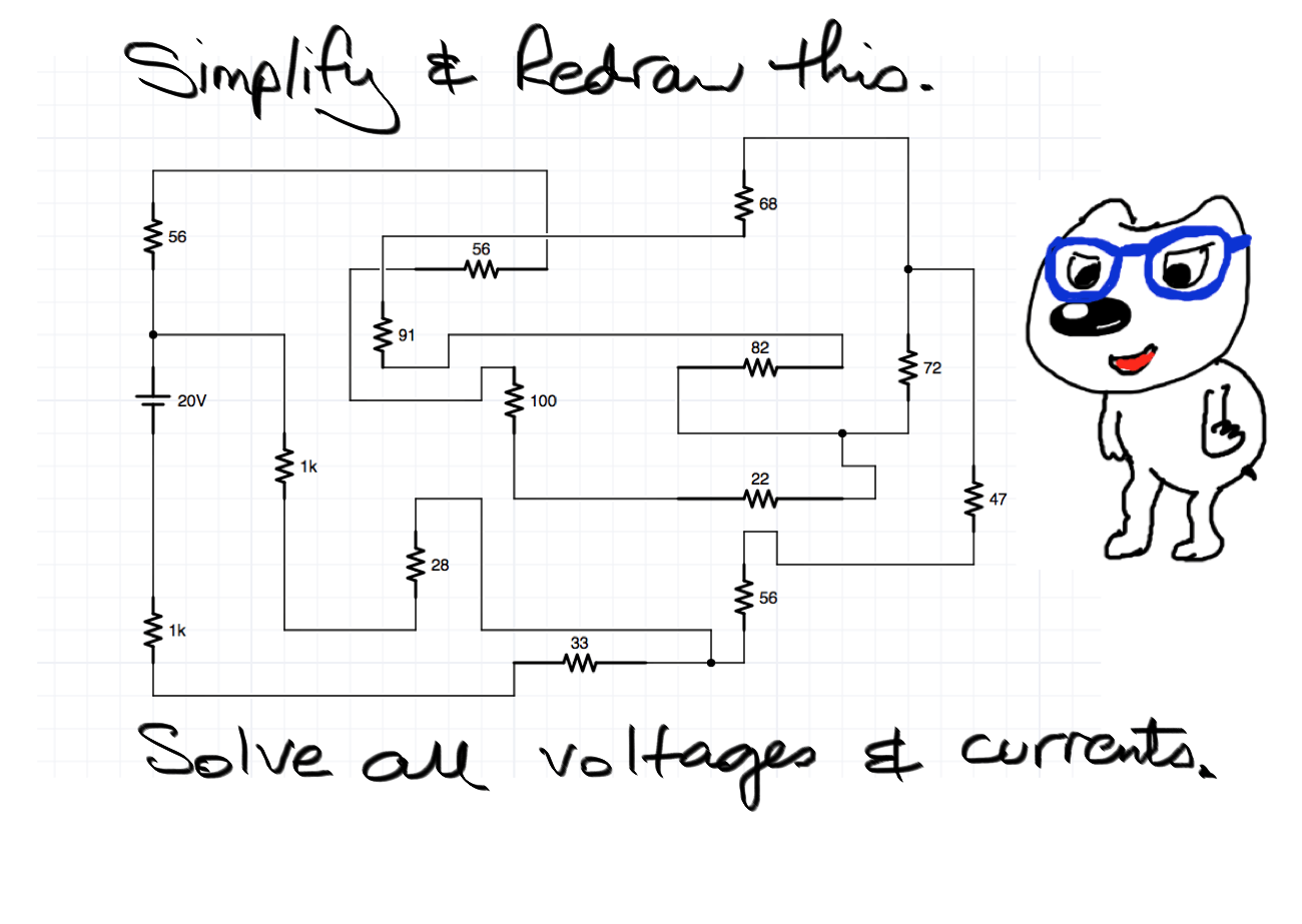 Revision Questions For Final Exam Dc Circuits Learn