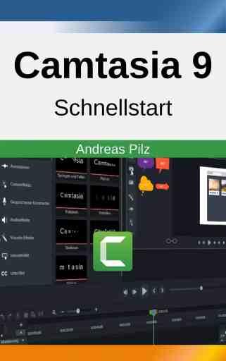 Camtasia 9 Schnellstart