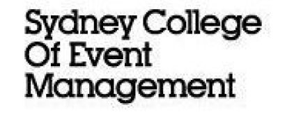Image of Sydney College of Event Management