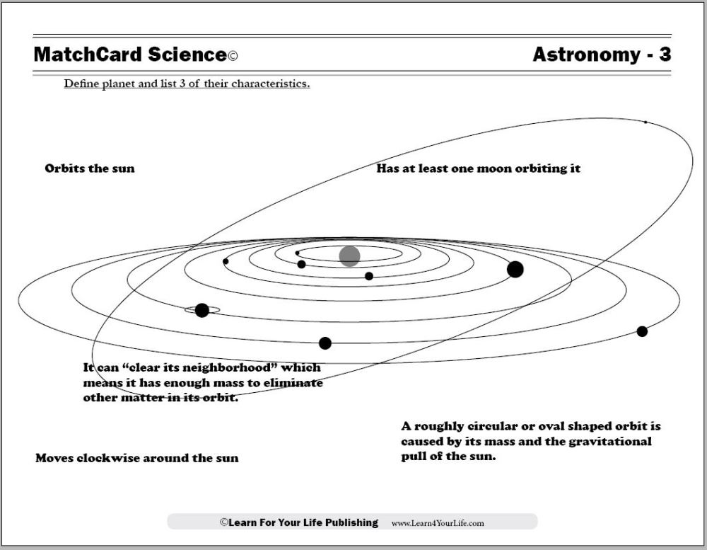 medium resolution of Science Worksheets