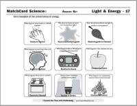 Heat Energy Worksheets Free Worksheets Library | Download ...