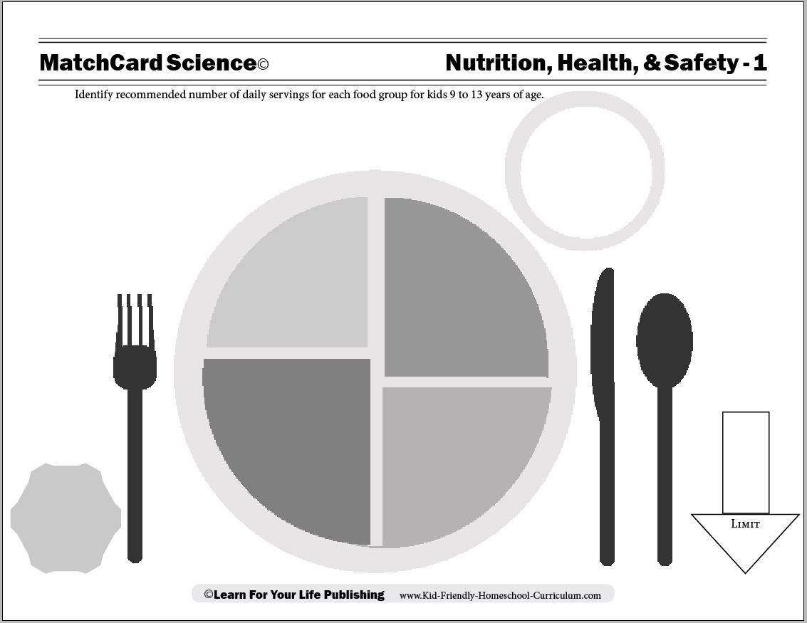 hight resolution of Nutrition Games