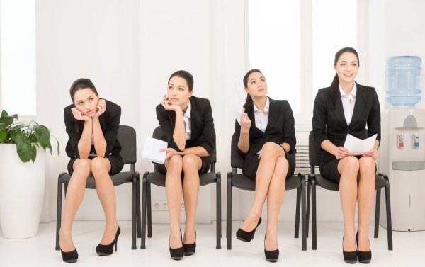 Interview Hacks: Proper Body Language Communication