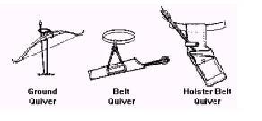 Beginner Archery Lessons