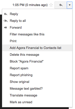 gmail-contact-list