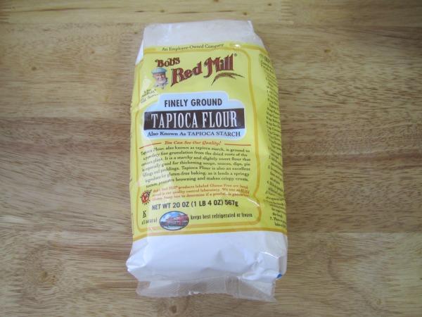 PDQ_tapioca flour
