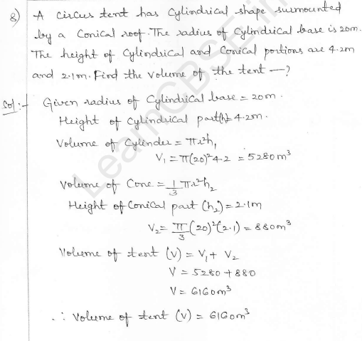 RD-Sharma-Class-10-Solutions-Surface-areas-and-Volumes-Ex16.2-Q8