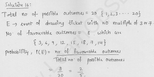 RD-Sharma-Solutions-For-Class-10th-Maths-Chapter-13-Probability-Ex-13.1-Q-16