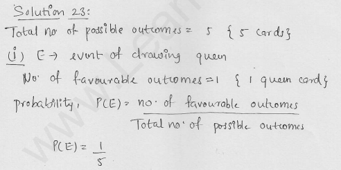 RD-Sharma-Solutions-For-Class-10th-Maths-Chapter-13-Probability-Ex-13.1-Q-23