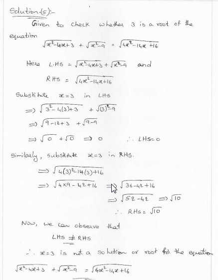 Rd-sharma-class-10-solutions-chapter-8-Quadratic-Equations-ex-8.1-q5
