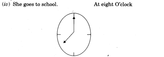 NCERT Solutions for Class 3 Mathematics Chapter-7 Time