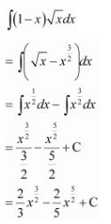 Class 12 Maths NCERT Solutions Chapter 7 Ex 7.1 Q 14