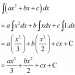 NCERT Solutions for Class 12 Maths Chapter 7 Integrals Ex 7.1 Q 8