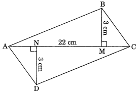 NCERT Solutions for Class 7 Maths Chapter 11 Perimeter and Area Ex 11.4 13