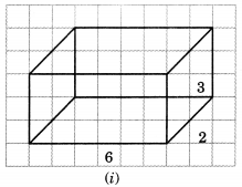 NCERT Solutions for Class 7 Maths Chapter 15 Visualising Solid Shapes Ex 15.2 1