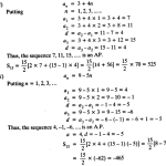 Arithmetic Progression Class 10 NCERT Solutions Pdf Ex 5.3 Q10