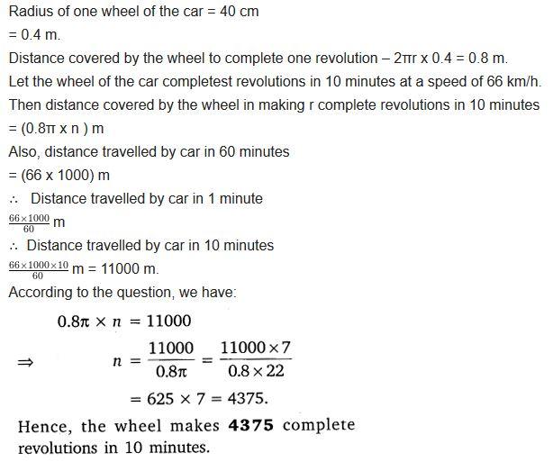 Ch 12 Maths Class 10 NCERT Solutions Ex 12.1 PDF Q4