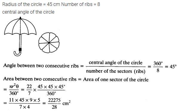Ch 12 Maths Class 10 NCERT Solutions Ex 12.2 PDF Q10