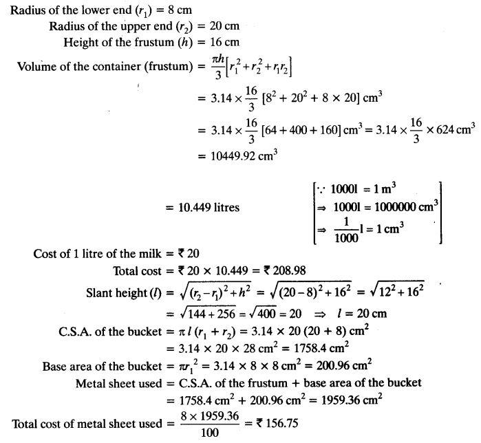 Ch 13 Maths Class 10 Ex 13.4 NCERT Solutions PDF Q4
