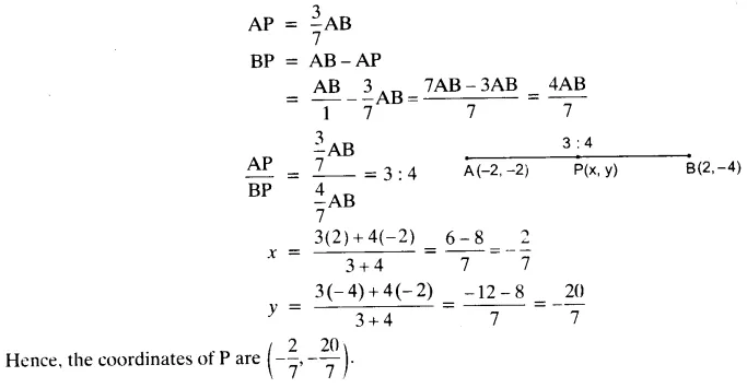 Ch 7 maths class 10 Maths NCERT Solutions PDF Download Q8