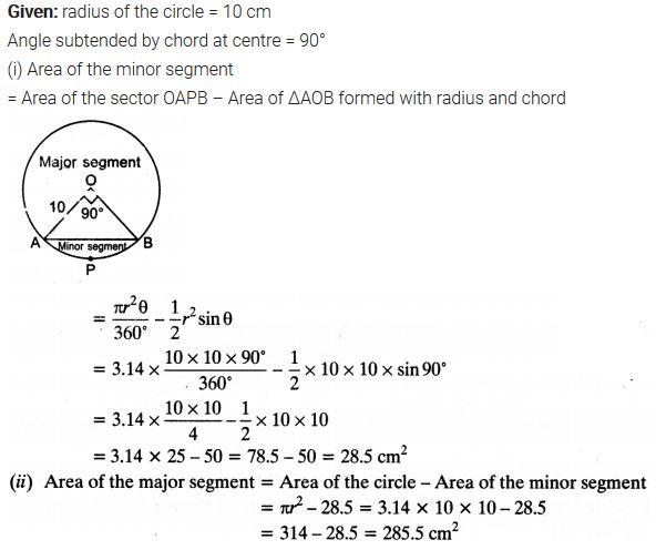 Ex 12.2 Class 10 Maths NCERT Solutions PDF Q4