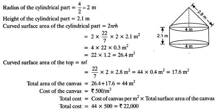 Ex 13.1 Class 10 Maths NCERT Solutions PDF Q7