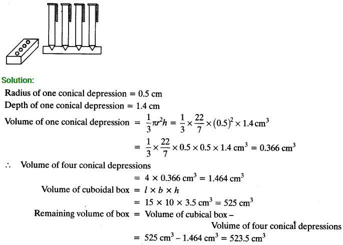 Exercise 13.2 Class 10 Maths NCERT Solutions PDF Q4