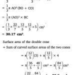 Exercise 13.5 Class 10 Maths NCERT Solutions PDF Q2.1