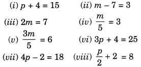 NCERT Solutions for Class 7 Maths Chapter 4 Simple Equations 7