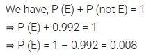 Probability Class 10 Maths NCERT Solutions Ex 15.1 pdf download Q7