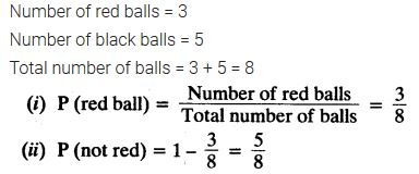 Probability Class 10 Maths NCERT Solutions Ex 15.1 pdf download Q8