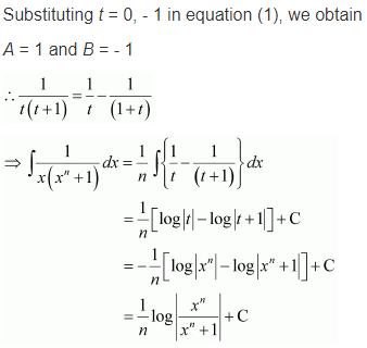 Class 12 Maths Ex 7.5 Q 16 - i