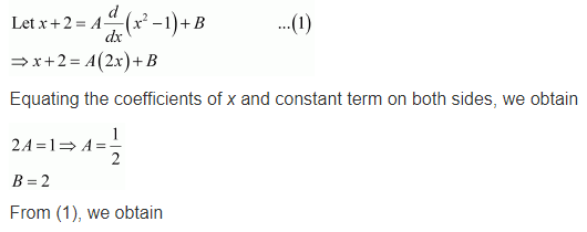 Class 12 Maths Solutions Ex 7.4 Q 17