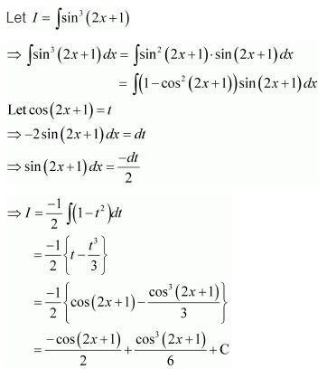 Ex 7.3 Class 12 Maths NCERT Solutions Q 4