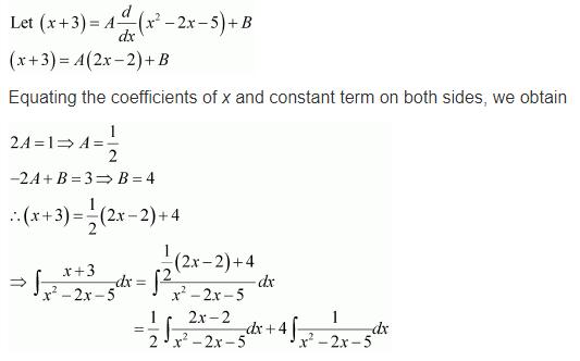 NCERT Maths Class 12 Ex 7.4 Q 21