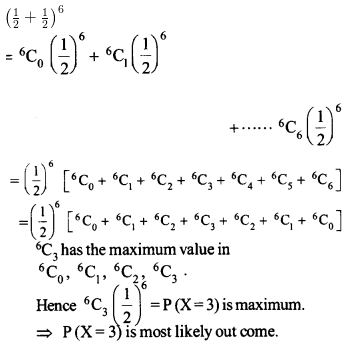Probability Class 12 Maths NCERT Solutions Chapter 13 Ex 13.5 Q 8