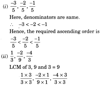 NCERT Solutions for Class 7 Maths Chapter 9 Rational Numbers 35