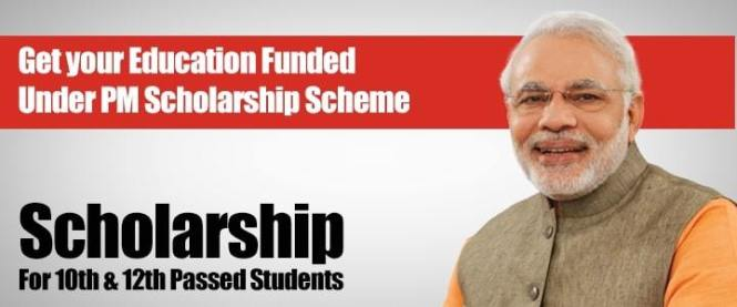 Scholar Ship Scheme for Class 10th and 12th Students