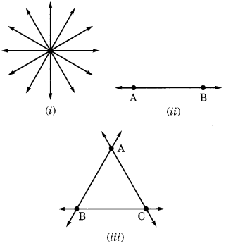 Basic Geometrical Ideas Class 6 Extra Questions Maths
