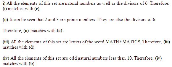 Class 11 Maths NCERT Solutions Ex 1.1 Q 6