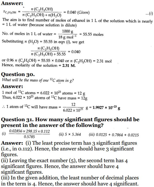 NCERT-Solution-for-Class-11-Chemistry-Chapter-1-Q12