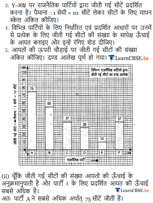 NCERT Solutions 9 Maths Exercise 14.3 all answes free guide